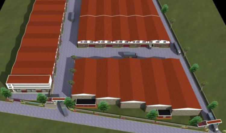Industrial Godowns, Juja, Kiambu, Warehouse for Sale
