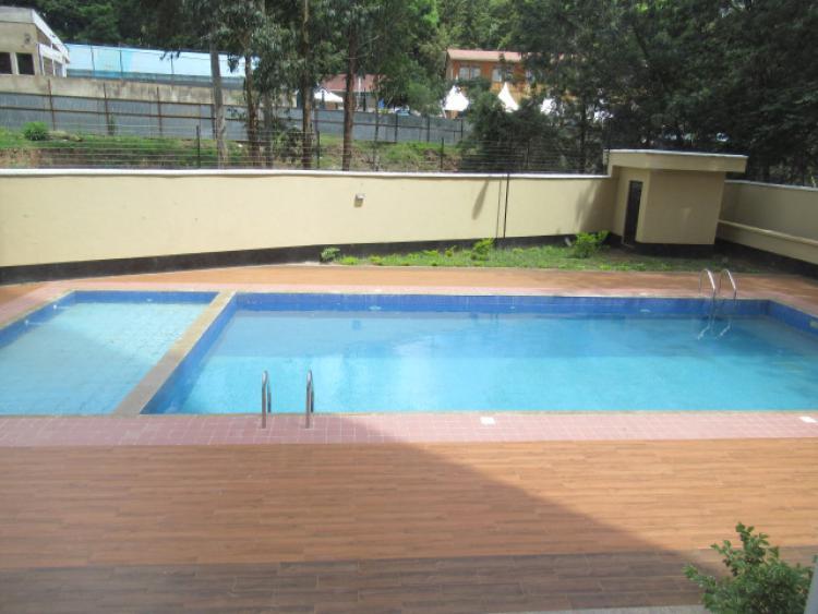 3 Bedroom Apartment + Dsq, Off Riara Road, Kileleshwa, Kilimani, Nairobi, Flat for Rent