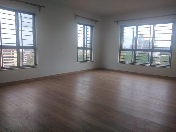 3 Bedroom En-suite + Dsq Apartments, General Mathenge, Westlands, Nairobi, Flat for Rent