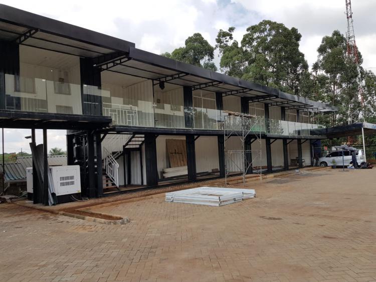 Gigiri Box Park- Food Court, Gigiri, Muthaiga, Runda, Westlands, Nairobi, Commercial Property for Rent