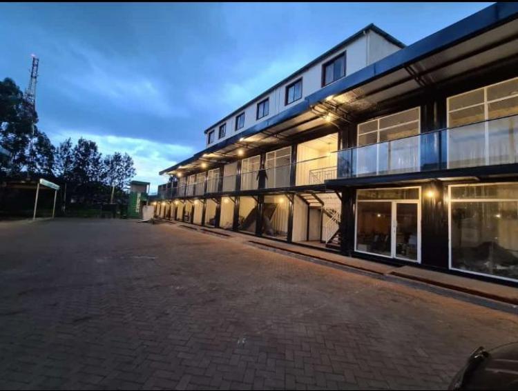 Gigiri Box Park- 1st Floor, Gigiri, Muthaiga, Runda, Westlands, Nairobi, Commercial Property for Rent