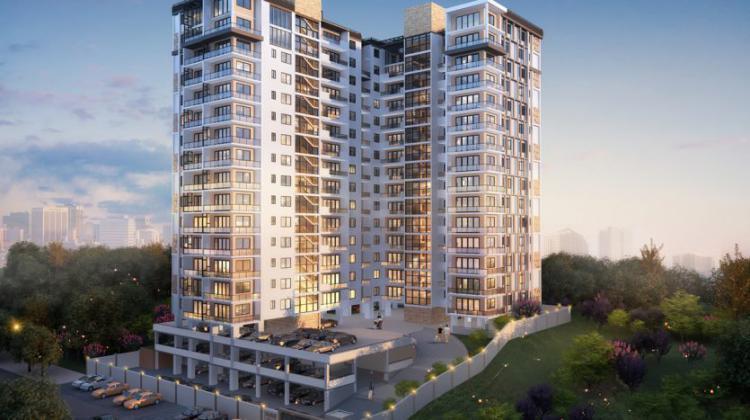 3 & 4 Bedrooms Apartments, Brookside, Westlands, Nairobi, Flat for Rent