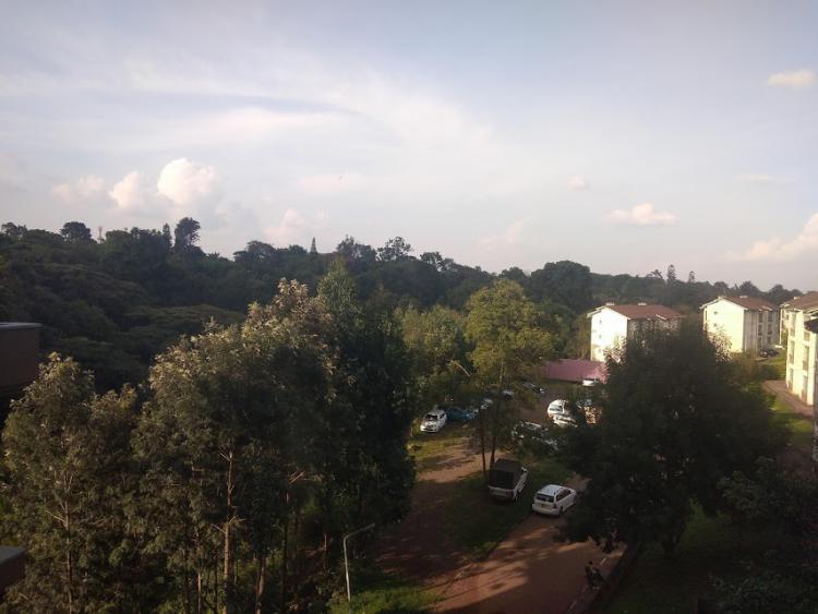2 Bedroom Semi-furnished, Parklands, Nairobi, Flat for Sale