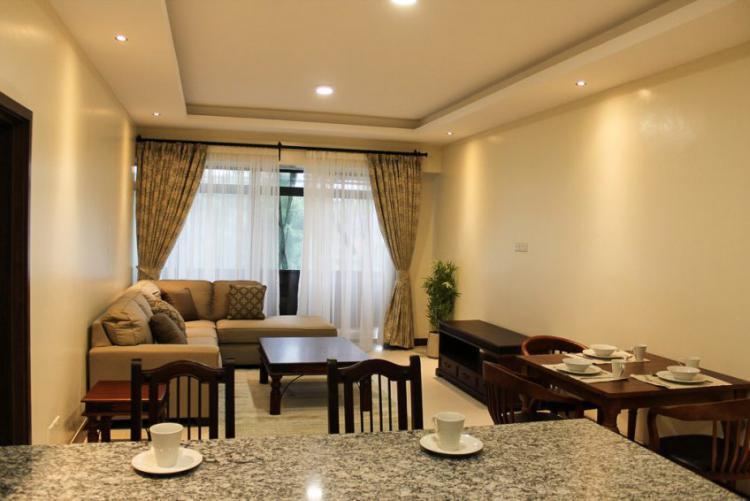 Unfurnished 2 Bedrooms Apartment, Parklands, Nairobi, Flat for Rent