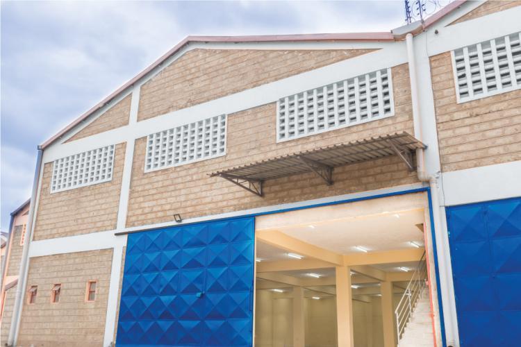Godown, Embakasi, Nairobi, Commercial Property for Sale