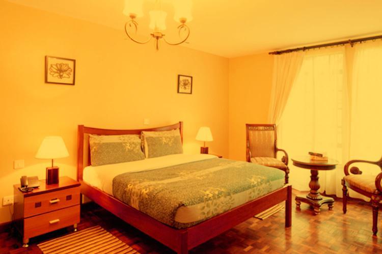 Morani Serviced Apartment- 2 Bedrooms Apartment, Argwings Kodhek Rd, Nairobi, Kenya, Nairobi, Kilimani, Lavington, Nairobi, Flat Short Let