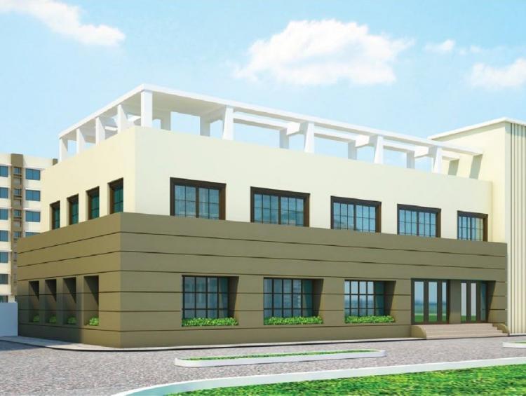Kings Square -- 6 Bedrooms Apartment, Airport Road, Eldoret, Westlands, Nairobi, Flat for Rent