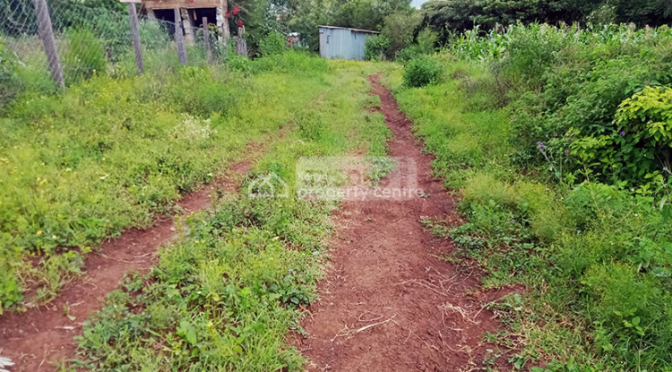 Kiserian Plot, Kitengela, Kajiado, Land for Sale