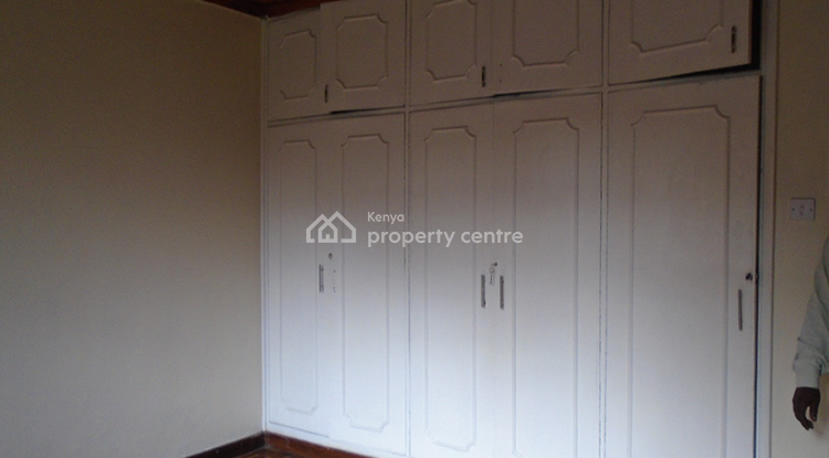 Gitanga Road Maisonette, Lavington, Nairobi, House for Rent