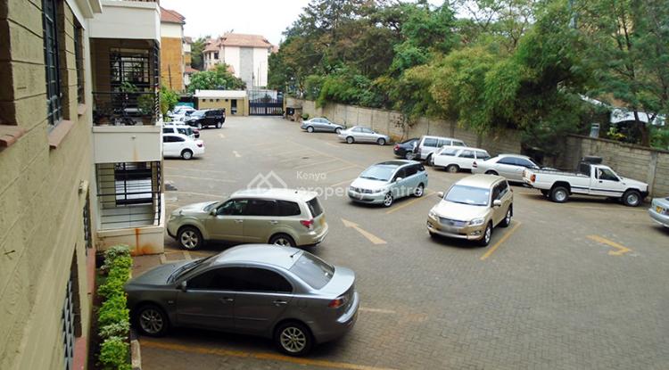 Tate Apartments, Kilimani, Nairobi, Flat for Sale