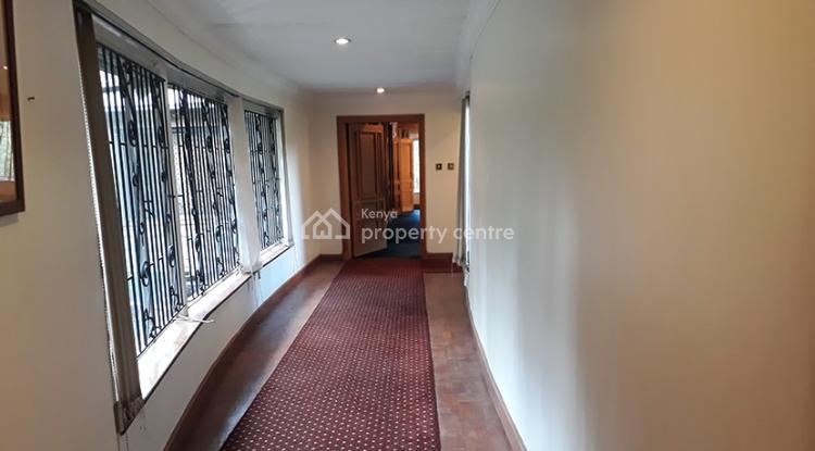 Muthaiga Ambassadorial Mansion, Muthaiga, Nairobi, Detached Duplex for Sale
