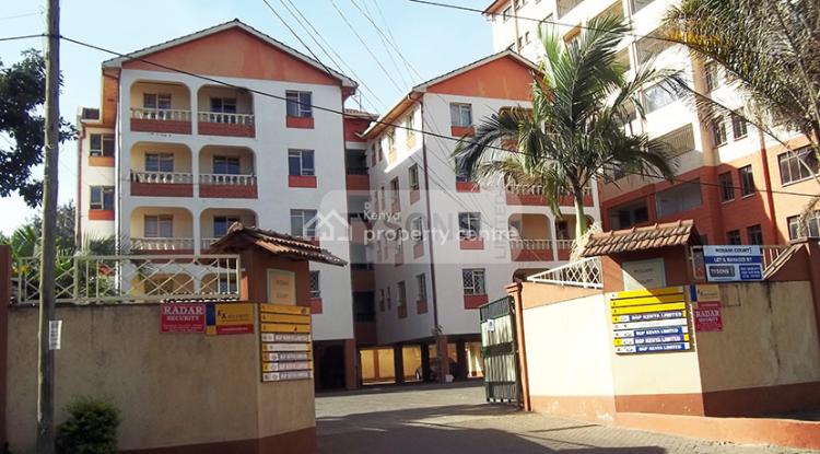Rosami Court, Kilimani, Nairobi, Flat for Rent