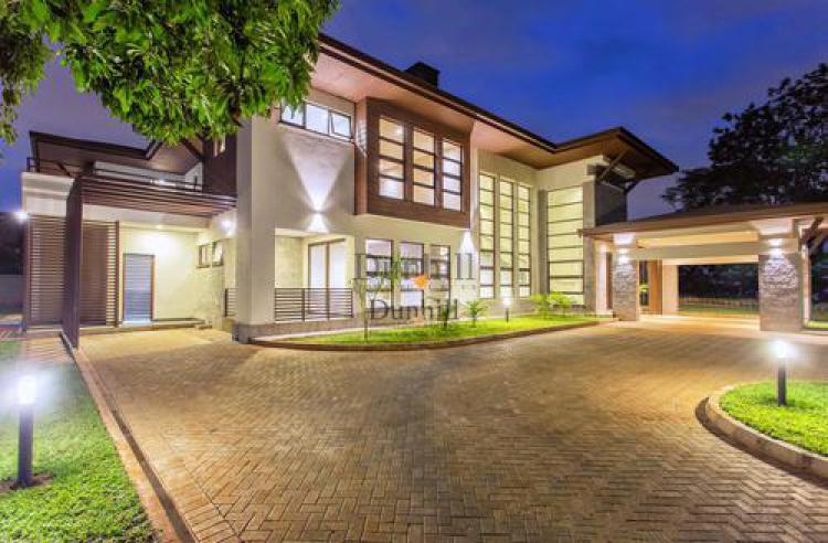 Ikweta House, Loresho, Westlands, Nairobi, Detached Duplex for Sale