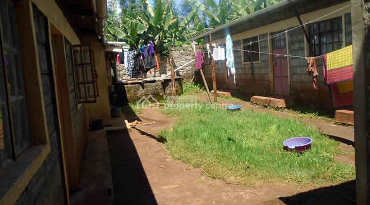 Thogoto Residential Units, Thika, Kiambu, House for Sale