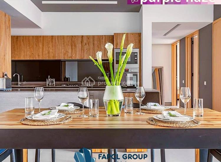 2 Bedroom  -- East View, Off Dennis Pritt, Kilimani, Nairobi, Flat for Rent
