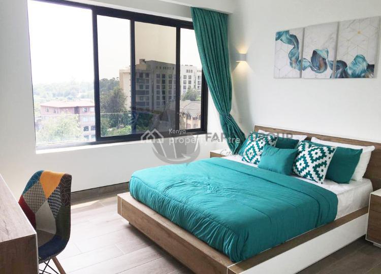 3 Bedroom  -- East View, Off Dennis Pritt, Kilimani, Nairobi, Flat for Rent