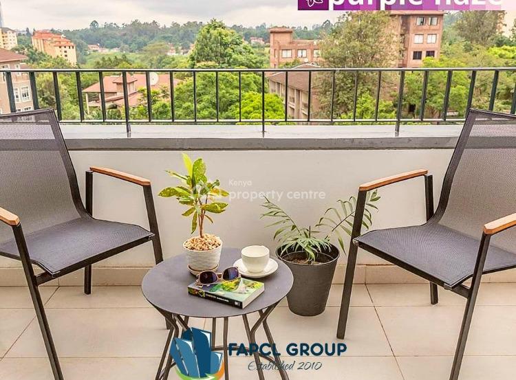 2 Bedroom  -- East View, Kilimani, Nairobi, Flat for Rent