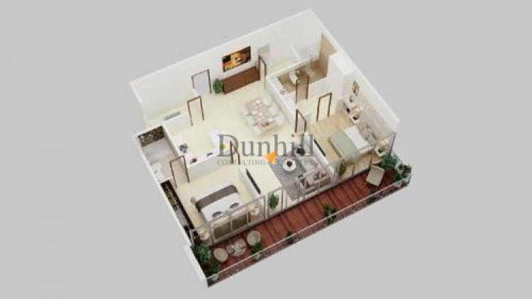 Sky Nest Apartments, Mkungu Close, Westlands, Nairobi, Flat for Sale