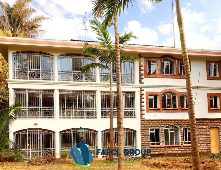 Office Space, Gigiri, Gardenia Road, Westlands, Nairobi, Office Space for Rent