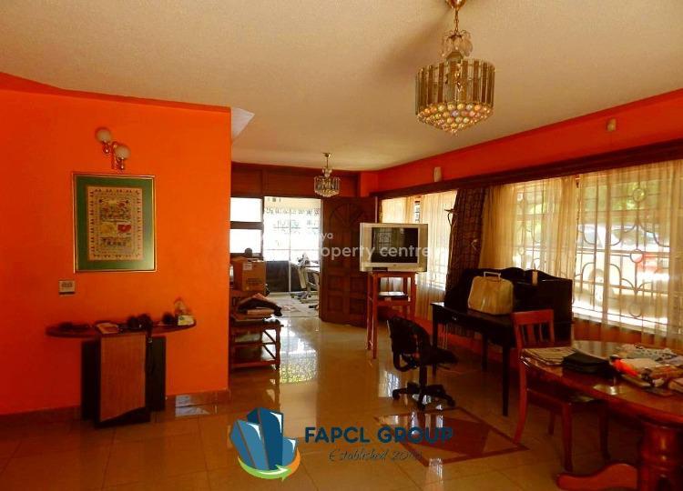 5 Bedroom Standalone House, Gigiri, Un Avenue, Westlands, Nairobi, House for Rent