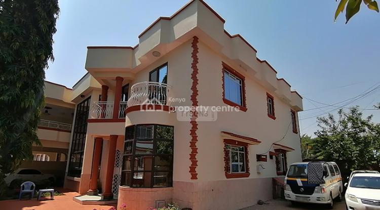 Milimani Townhouse, Market Milimani, Kisumu, Townhouse for Sale