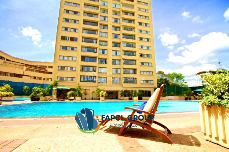 Yaya Towers- 1 Bedrooms, Kilimani, Nairobi, Flat for Rent