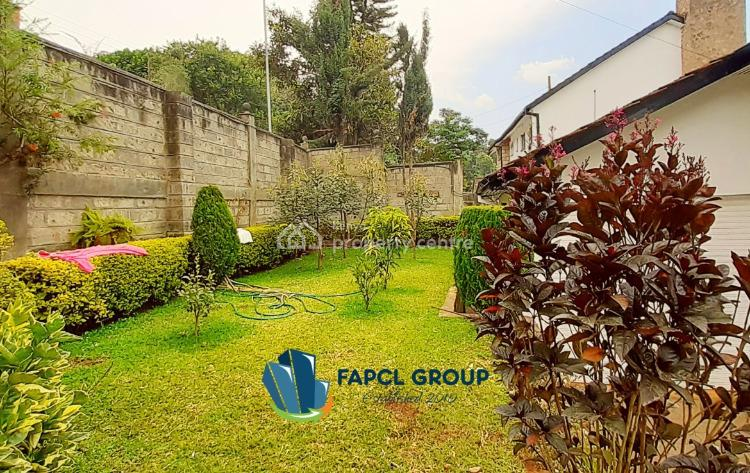 5 Bedrooms Family House, Welcome to Yaya Towers, The Home of Exquisite Serviced Apartments.  Co, Kileleshwa, Nairobi, House for Rent