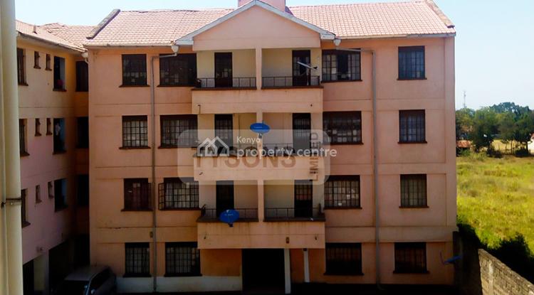 Mamu Flats, Kondele, Kisumu, Flat for Sale