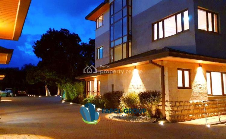 Newly Built 5 Bedroom Home, Jacaranda Ave, Lavington, Nairobi, House for Rent