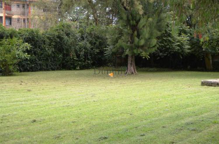 0.459 Acres Kilimani Plot, Off Dennis Prit Road, Kilimani, Nairobi, Land for Sale