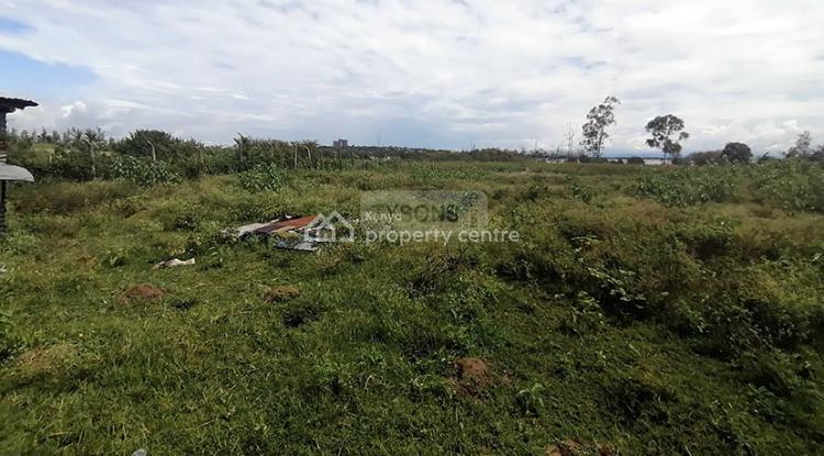 Kogony Pipeline Plot, Nyanza, Market Milimani, Kisumu, Land for Sale