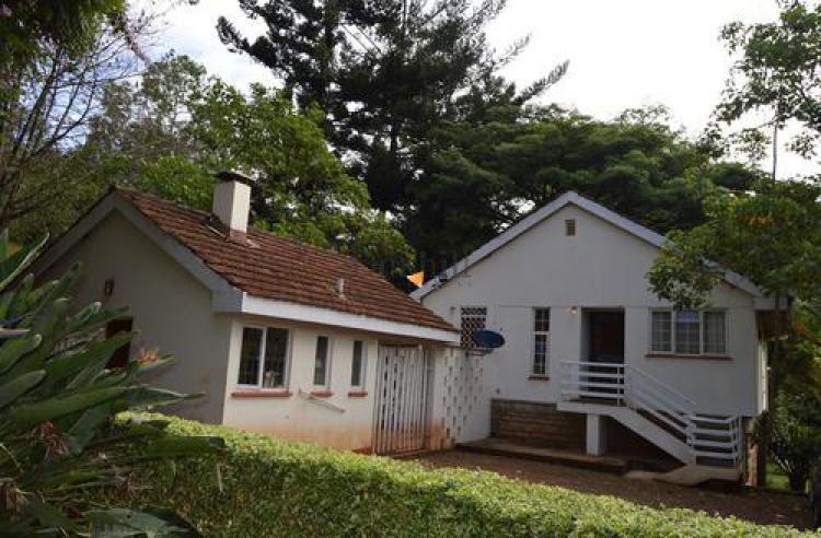 0.75 Acres Kyuna Plot, Kyuna Rise, Westlands, Nairobi, Residential Land for Sale