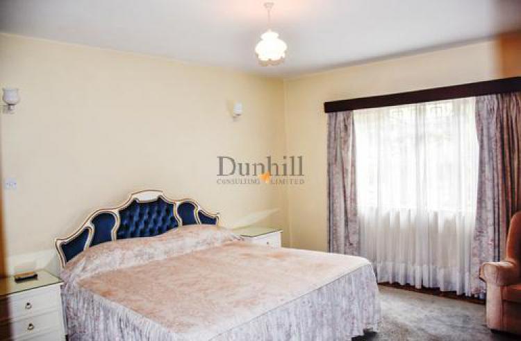 Muthaiga Plot - 0.64 Acre, Muthaiga Lane, Muthaiga, Nairobi, Land for Sale