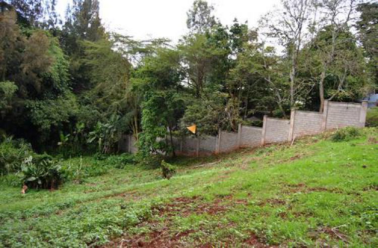G.m Plot - 3/4 Acre, General Mathenge, Westlands, Nairobi, Land for Sale