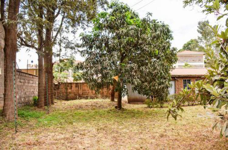 Forest Lane Plot - 1 Acre, Forest Lane, Parklands, Nairobi, Residential Land for Sale