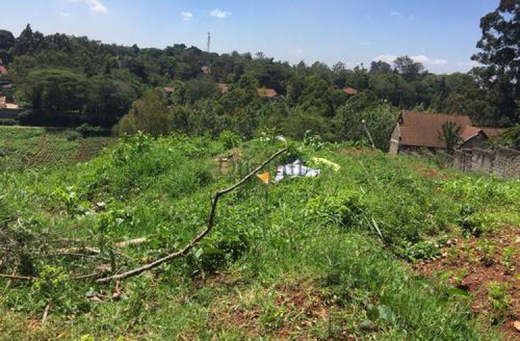 Lavington Plot - 1.38 Acre, Kabasiran Avenue, Lavington, Nairobi, Residential Land for Sale