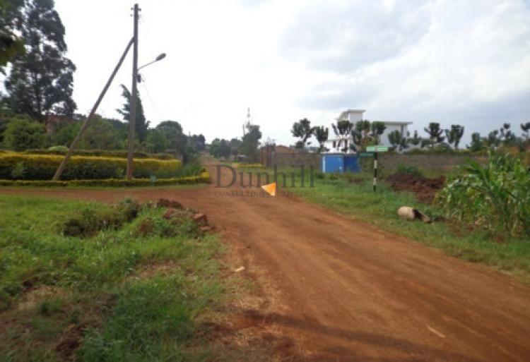 Runda Mumwe Plot - 0.74 Acre, Runda Mumwe, Runda, Westlands, Nairobi, Residential Land for Sale