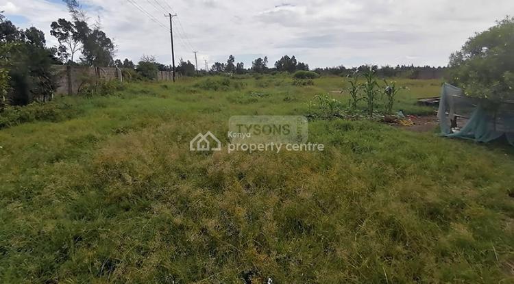 Kibos Land, Market Milimani, Kisumu, Land for Sale