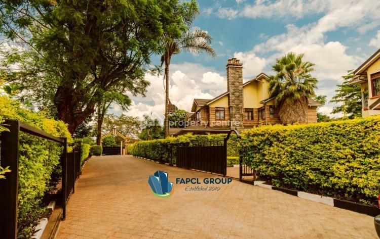 Luxury Villas, Kabete, Kiambu, House for Rent
