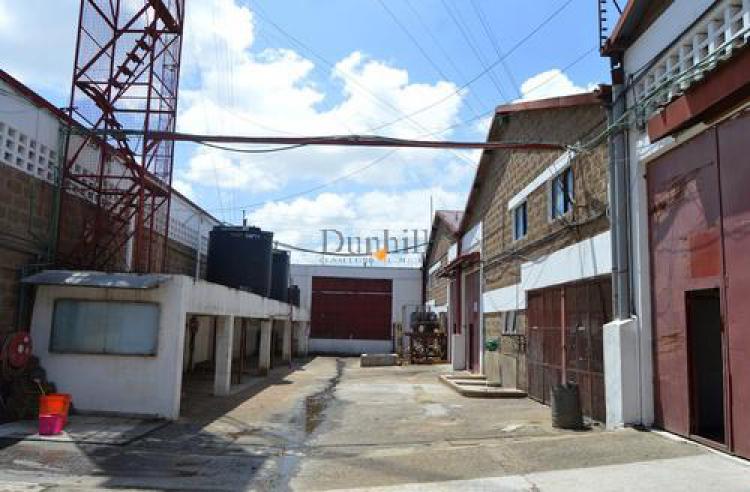 Serem Rd Godowns, Serem Road, Lunga Lunga, Ukunda, Kwale, Commercial Property for Sale