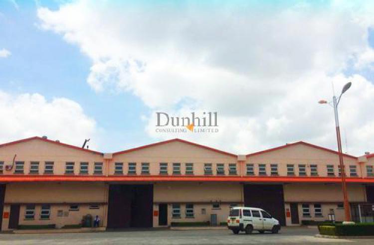 Kings Business Park, Mombasa Road, Tudor, Mombasa, Commercial Property for Sale