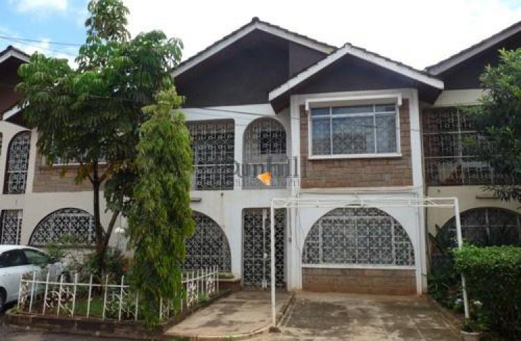 Mvuli Court 5 Bed House, Mvuli Court, Westlands, Nairobi, House for Rent