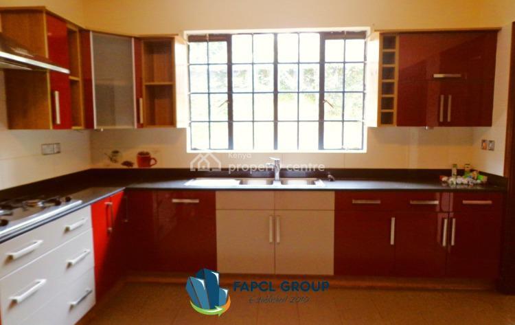 4 Bedroom Home, Muhoya Close, Lavington, Nairobi, House for Rent