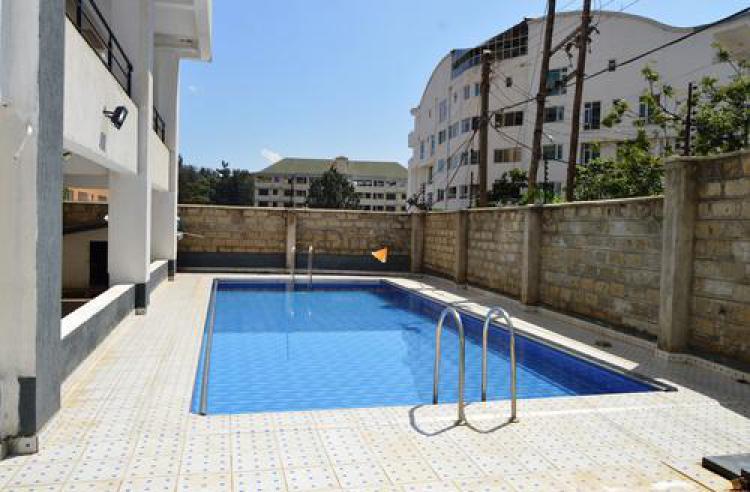 Riverside Brooks, Riverside Brooks, Westlands, Nairobi, Flat for Rent