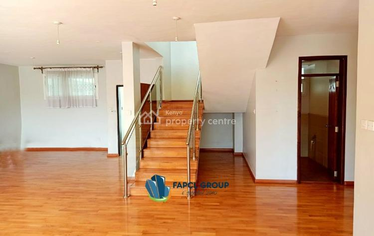 4 Bedroom (350 Sq. M), Kileleshwa, Nairobi, Flat for Rent