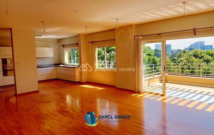 4 Bedroom (450 Sq. M), Kileleshwa, Nairobi, Apartment for Rent