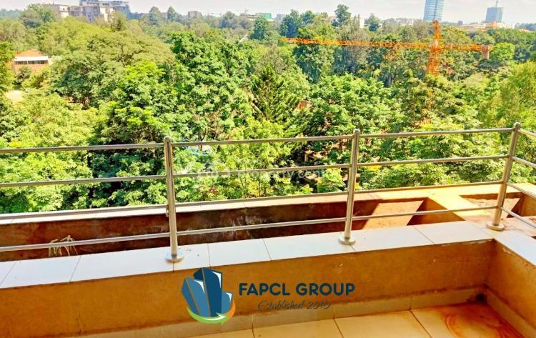 4 Bedroom (450 Sq. M), Kileleshwa, Nairobi, Flat for Rent
