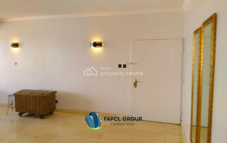 Spacious 4 Bedroom Penthouse, Brookside Drive, Westlands, Nairobi, House for Rent