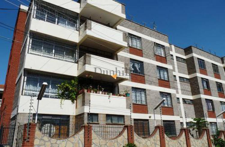 Avocado Apartments, Tausi Rd, Off Muthithi Rd, Westlands, Nairobi, Apartment for Rent