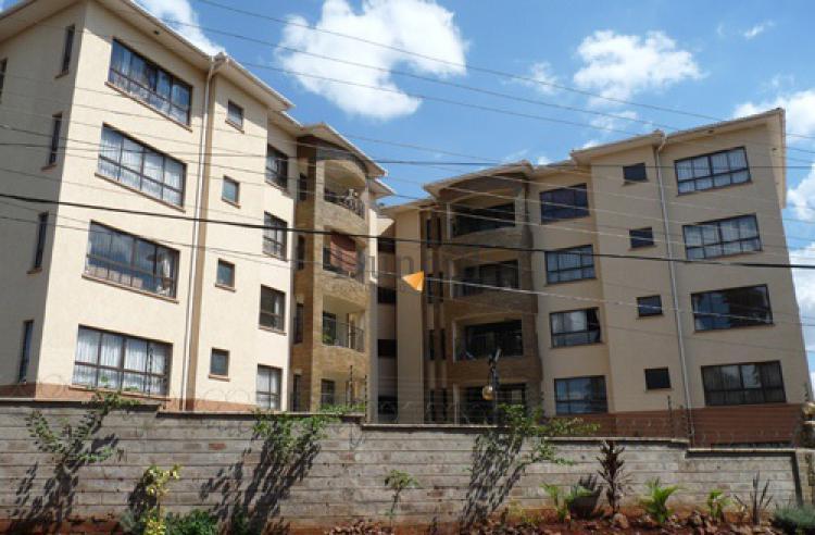 Samar Park, General Mathenge, Westlands, Nairobi, Flat for Rent